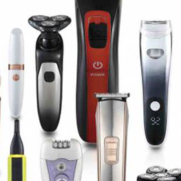 Hair Clipper / Beard Trimmer