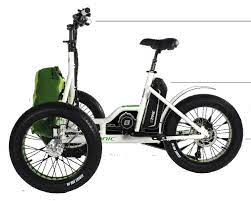 Electric Tricycle Scooter For Sale